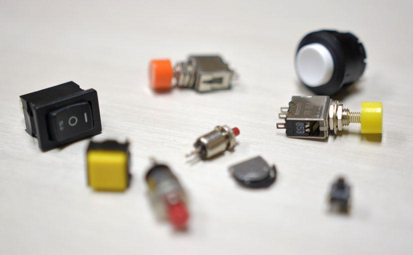 Arduinoのスケッチだけでスイッチのチャタリングを回避する
