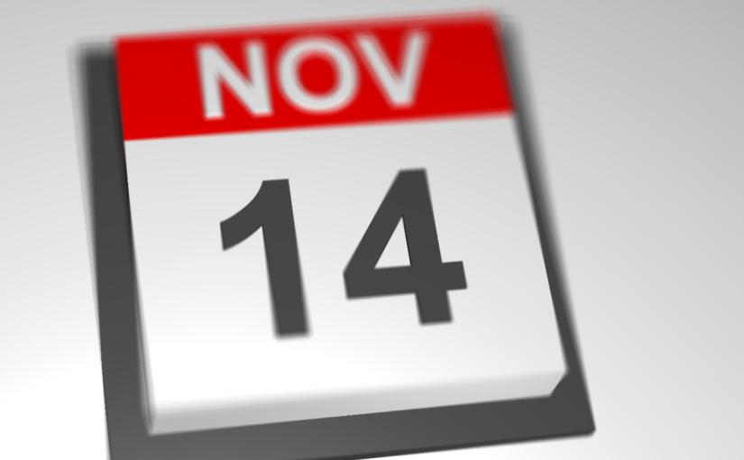 Macのカレンダースパム