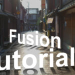 Fusion tutorial 01 : <br /><span>Fusionのススメ</span>