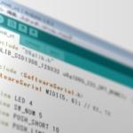 スケッチがコンパイルできない時 2</br><span>ライブラリの読み込み</span>