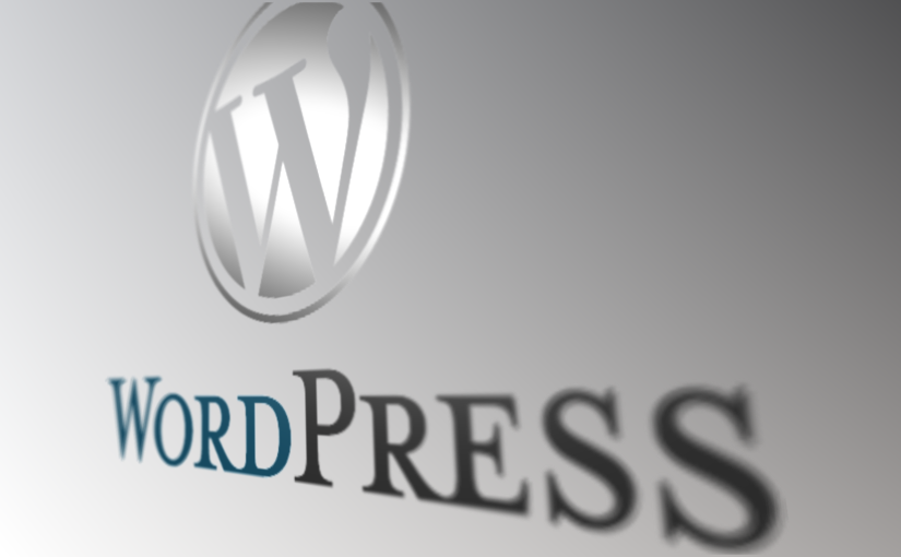 "WordPress備忘録 <span class=""sub_title"">文言の一括管理</span>"